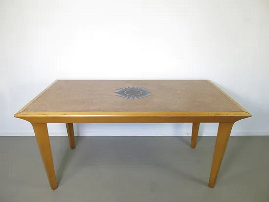 one of a kind dining table - Richard Hutten