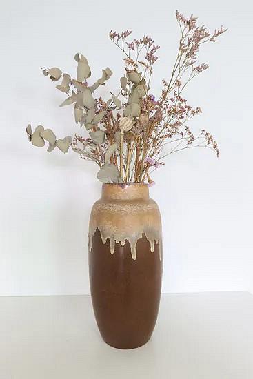 Ceramic vase - Scheurich