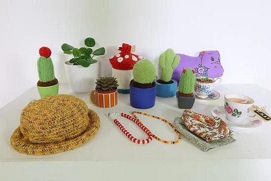 ESIT handmade presents