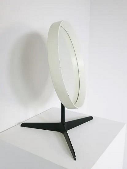 Durlston table mirror