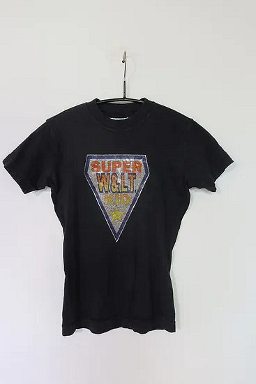 Super Kid T-shirt - Walter van Beirendonck