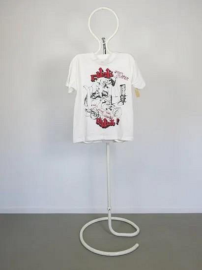 BOY punk T-shirt - F*** your mother - Vivienne Westwood