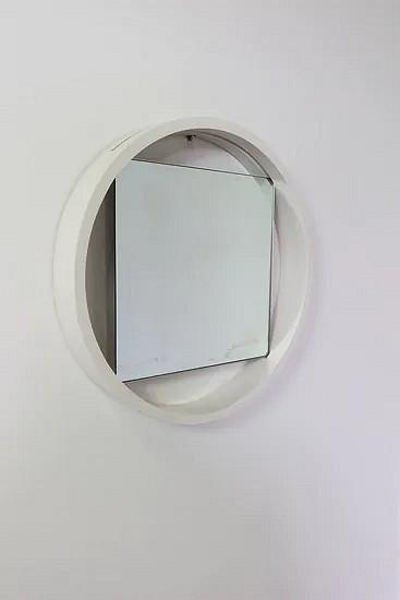 Mirror DZ 84 - Benno Premsela