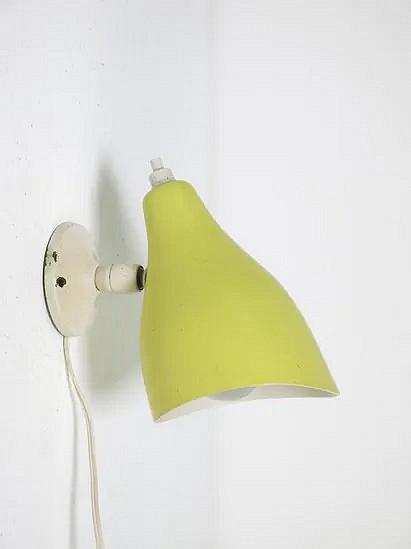 Mid-century modern wall lamp - Stilux