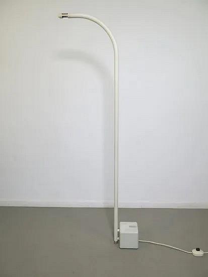 Focus Belysning halogen floor lamp - Claus Bonderup & Torsten Thorup