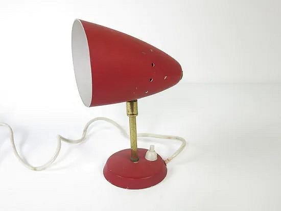 Small Italian wall lamp