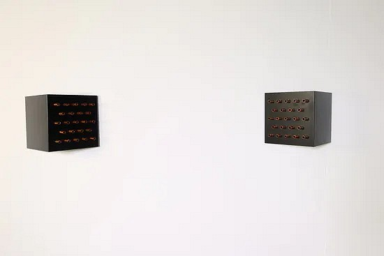 Clair obscure wall lamps - Raak