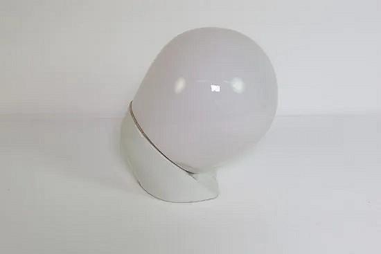 Lindner Leuchten bathroom lamp - Wilhelm Wagenfeld