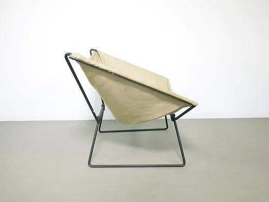 20th Century AP 14 Butterfly chair - Pierre paulin