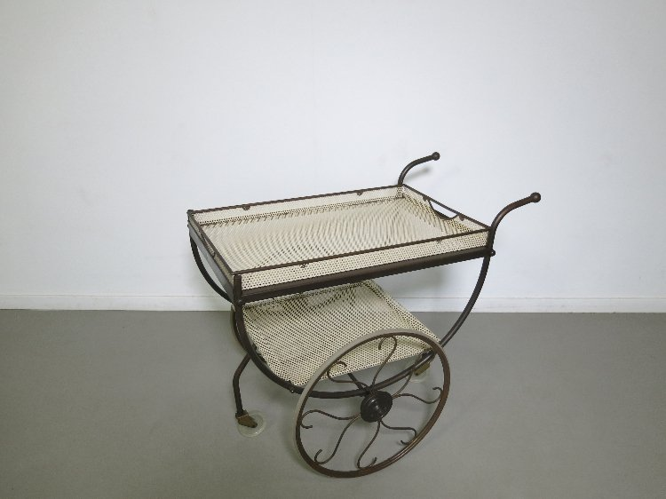 Svenskt Tenn tea trolley - Josef Frank